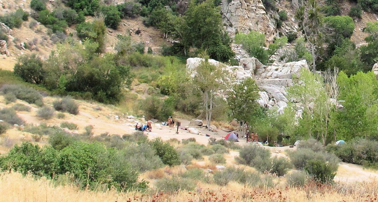 Deep Creek Hot Springs freehike 21