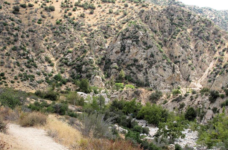 Deep Creek freehike 25