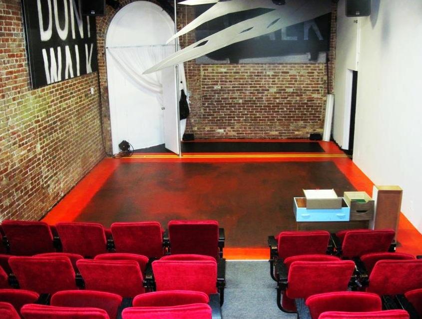 Lounge Theater